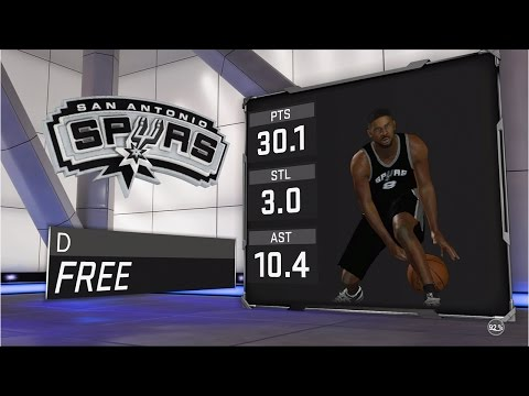 SAN ANTONIO SPURS vs THE CLEVELAND CAVALIERS!? NBA 2K17 MyCareer Gameplay!