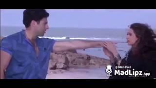 Funny clip special Ramadan whatsapp status 2018|Madlipz funny dubbing video