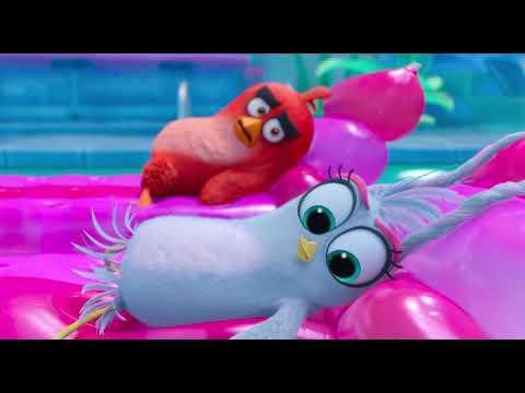 Angry Birds 2 мультик на русском  смотреть полностью часть  26