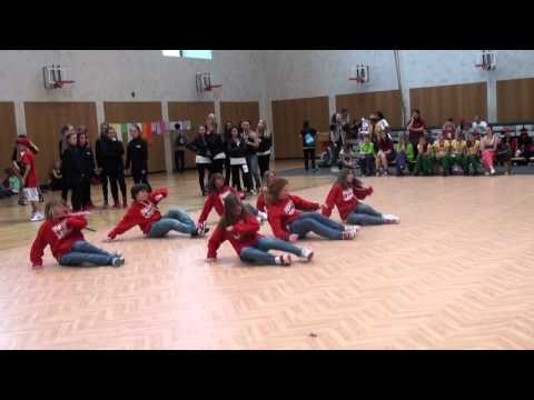 Next Level (Smallgroup) • Süddeutsche Hip Hop Meisterschaft