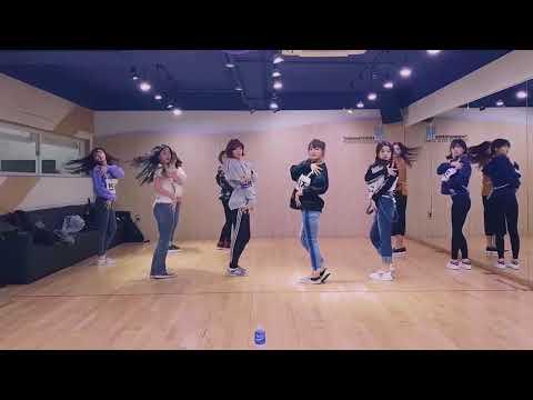 開始線上練舞:Likey(鏡面版)-TWICE | 最新上架MV舞蹈影片