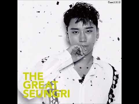 [Full Album] The Great Seungri (V.I) Japanese Version