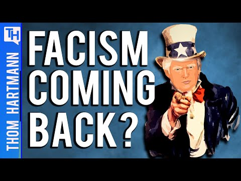Trump Is What Happens When  Americans Forget What Fascism Looks Like, From YouTubeVideos
