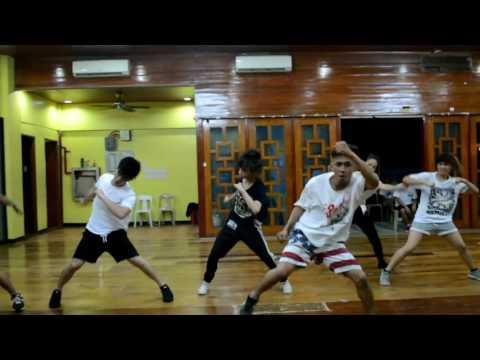 Una Kaya - Pinikpikan   Joe Abuda Choreography