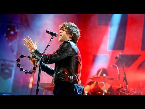 The Kooks - BBCR1 Big Weekend 2014