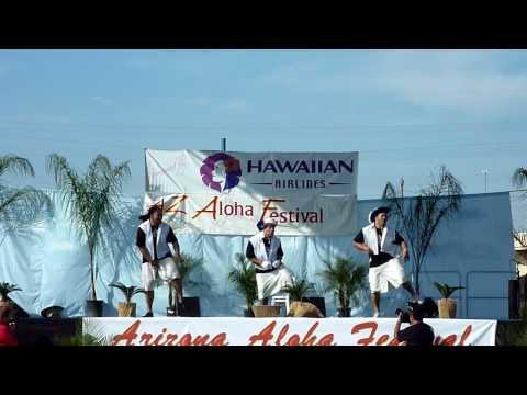 Arizona Aloha Festival 2010