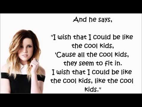 ► Echosmith - Cool Kids ◄ (Lyrics) [HD]