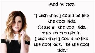 ► echosmith cool kids ◄ lyrics hd