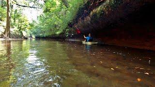 Recon Mission: Double Bridges Creek