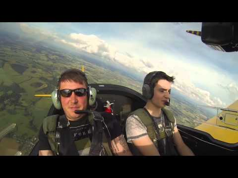 Take Flight Aerobatics 2014