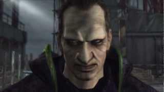 Resident Evil 4 HD Cutscenes: Seperate Ways