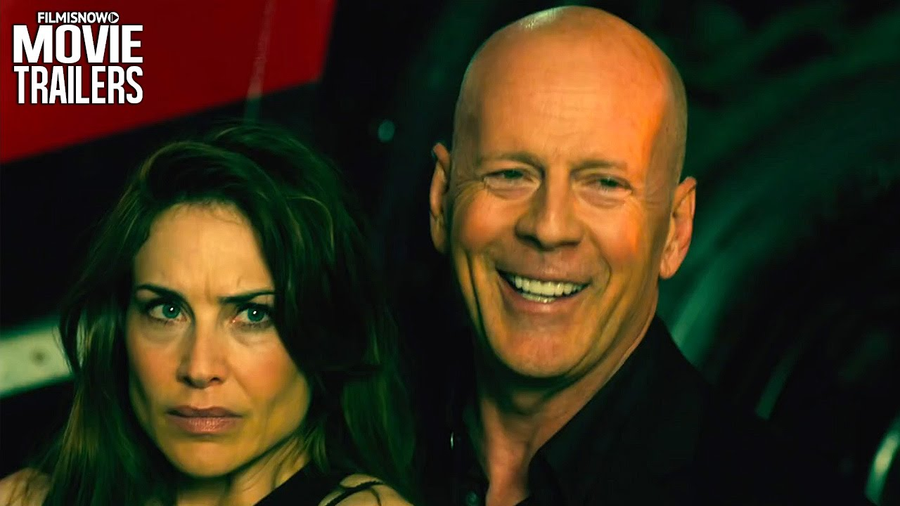 Download PRECIOUS CARGO ft. Bruce Willis, Claire Forlani - Official Trailer [Thriller 2016] HD