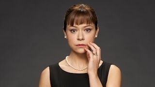 Repeat youtube video Inside ORPHAN BLACK: ALISON - New Season Premiere Sat Apr 19 BBC AMERICA