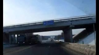 Автопутешествие в Европу:Зима 2012. ч.1/9(НОВЫЕ!!! Видео отчёты про автомобильные путешествия в Европу в 2013 году, на нашем канале - mrDmitry64 http://fotodorogi.ru/, 2012-01-30T08:45:48.000Z)