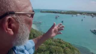 Help SAVE Little Harbour, Abaco, Bahamas