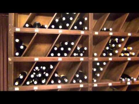 Cava de vinos ritz carlton canc n youtube - Cavas de vinos para casa ...