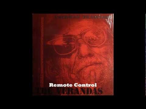 The Verandas/ Remote Control Live at the Ranch Bowl Omaha,NE