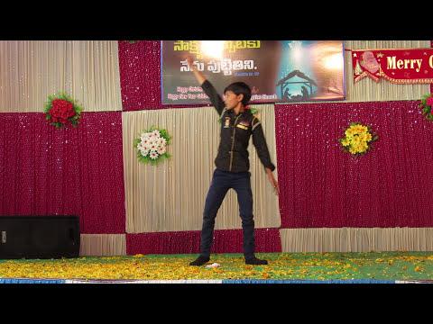 talavanchaku nesthama telugu christian dance cbc