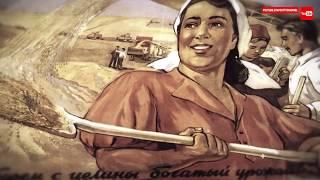 Комсомол празднует 100-летний юбилей! А вы помните?