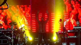"Duran Duran Dortmund 2012 ""(Reach up for the) Sunrise"""