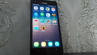 ИГРЫ НА Huawei Honor 3 gaming test