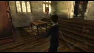 Harry Potter and the Order of the Phoenix PC Gameplay