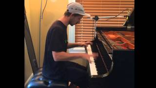 twenty one pilots - The Judge  -  Piano cover by me