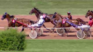 Vidéo de la course PMU PRIX DES JEUNES DE L'ECOLE DE PONEYS