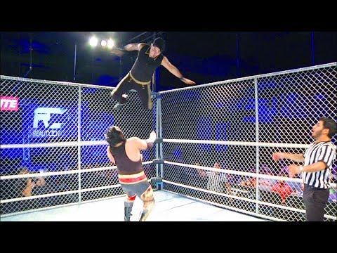 Reality of Wrestling TV: Episode 184