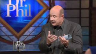 VH1's Siggy Flicker & Dr. Phil give Dating Advice