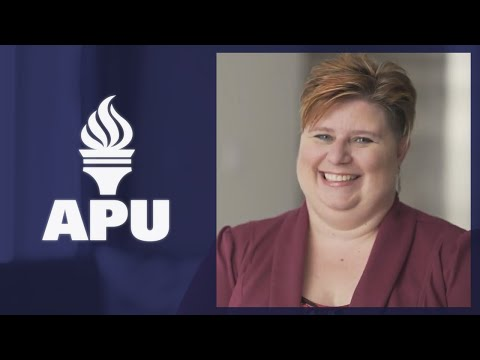 Finding Your Focus With Education | American Public University (APU)