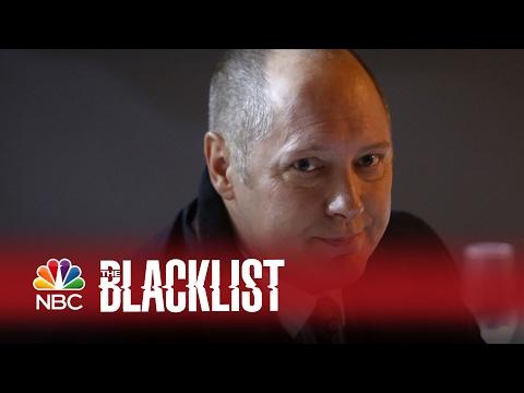The Blacklist - Red Senses Death's Spectre (Episode Highlight)