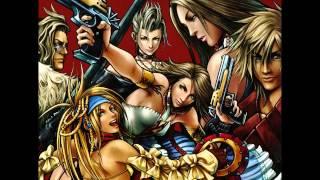 Final Fantasy X-2 Real Emotion