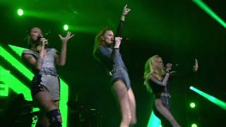 Icona Pop - Someone Who Can Dance (ft. Zara Larsson & Elliphant) LIVE at Grammis Gala