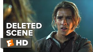 Pirates of the Caribbean: Dead Men Tell No Tales Deleted Scenes - Henry Turner Learns a Lesson
