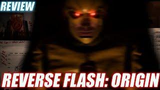 Reverse flash serie