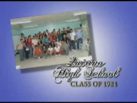QHS Batch 84 Silver Reunion