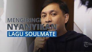 """Tribunnewas.com - bunga citra lestari (bcl) menyanyikan lagu """"soulmate"""" milik grup band kahitna di top 3 ajang indonesian idol season 10, senin (17/2/2020). ..."""