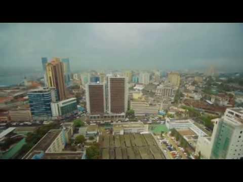 Nikki Mbishi feat One,Songa&Lady JayDee - Kupanda na kushuka