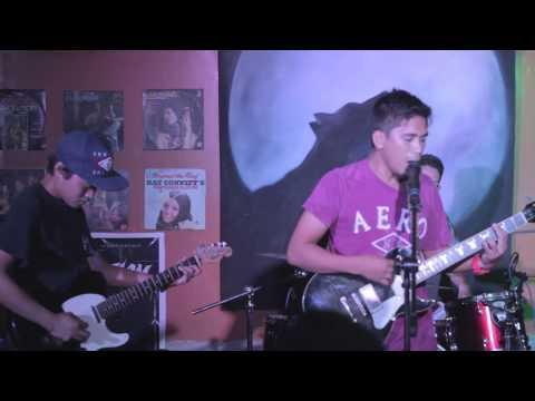 Saferwaters (Live @ Antonio's Bar)