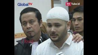 Ridho Rhoma Terima Putusan Hakim dengan Vonis 10 Bulan Penjara & 6 Bulan Rehabilitasi - Obsesi 20/09