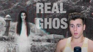 Videos That Prove Ghosts Are Real (Caught On Camera)
