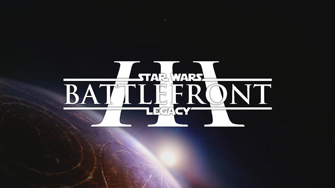Star Wars: Battlefront III Lives On In Battlefront II Mod