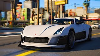 GTA 5 ONLINE NEW UPDATE TOMORROW! NEW VEHICLE, TRANSFORM RACES & MORE! (GTA 5 Update)