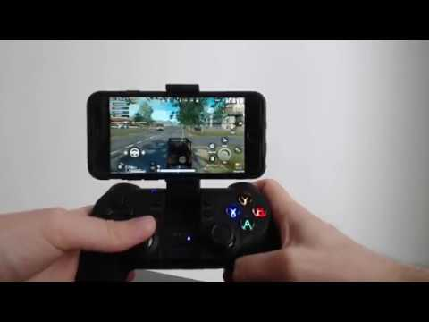 PUBG Mobile Controller Setup for iPhone iOS Tutorial for Apple
