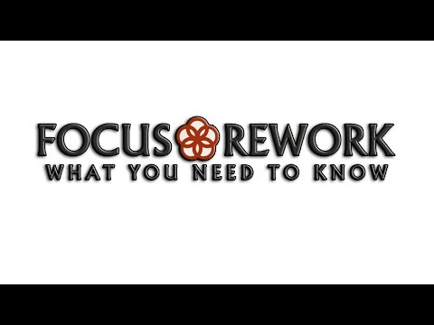 Warframe Focus Rework - Preview-Review