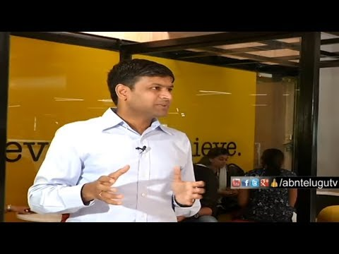 RedBus Founder and CEO of TS Phanindra Sama  Best In the Business  Full Episode  ABN Telugu