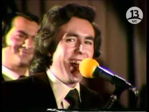 La Orquesta Los Cuatro Cuartos (1978) - YouTube