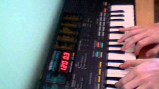 party rock an anther piano