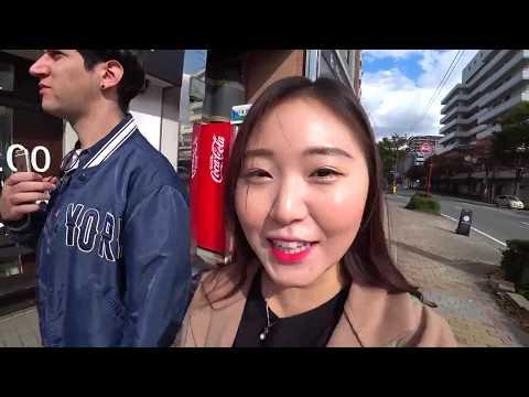 Viaje de aniversario en Japón │ ¿NOS QUEREMOS O NO?